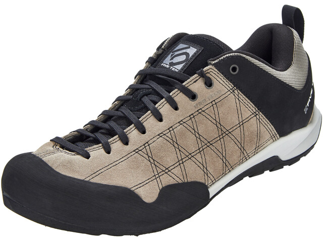 Five Ten Guide Tennie - Chaussures Homme - beige/noir